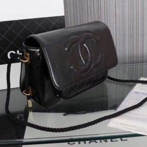 Chanel 9 x 6 x 3